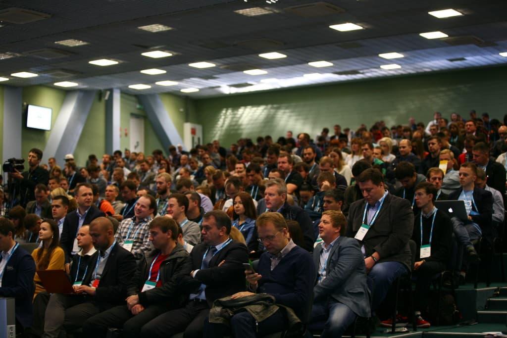 Lviv IT Arena participants