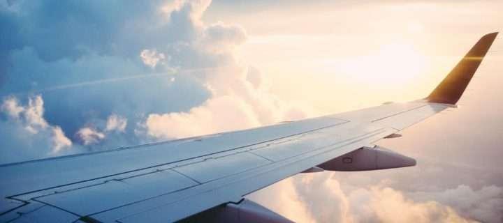 空中飞机,票价暴涨,票价预测器