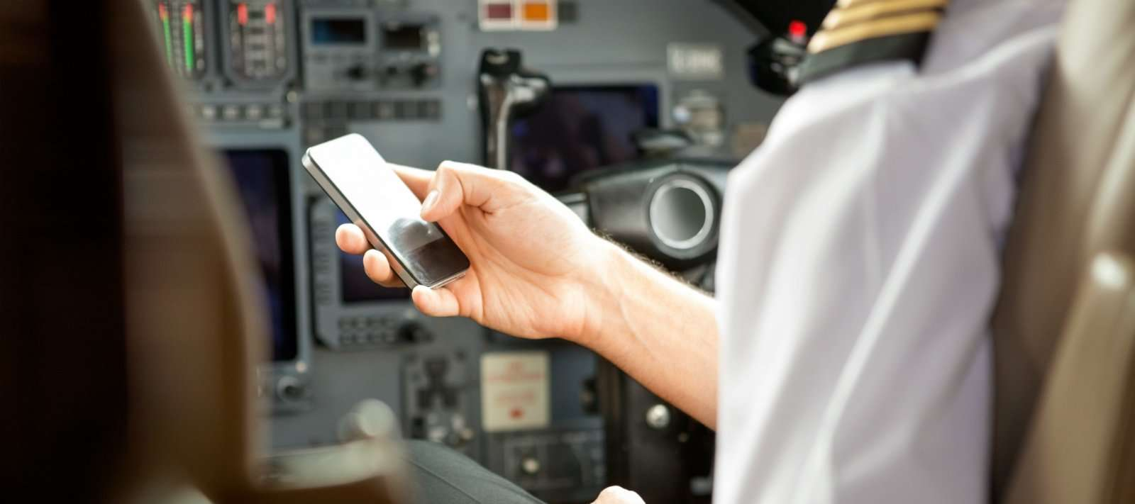 enterprise mobility in travel