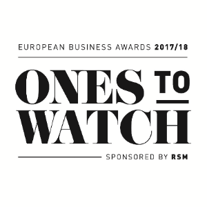 Ones to Watch logo