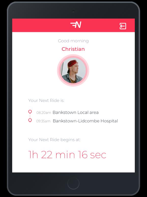 Niftie app