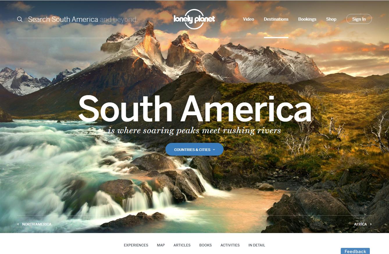 rebranding & user interface