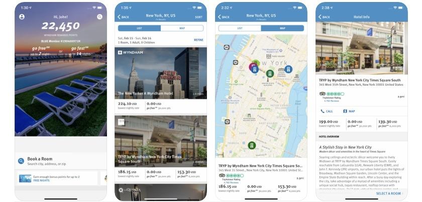 la quinta mobile app