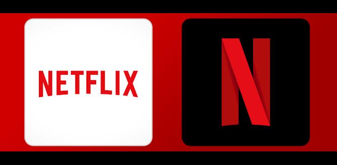 Netflix's logos