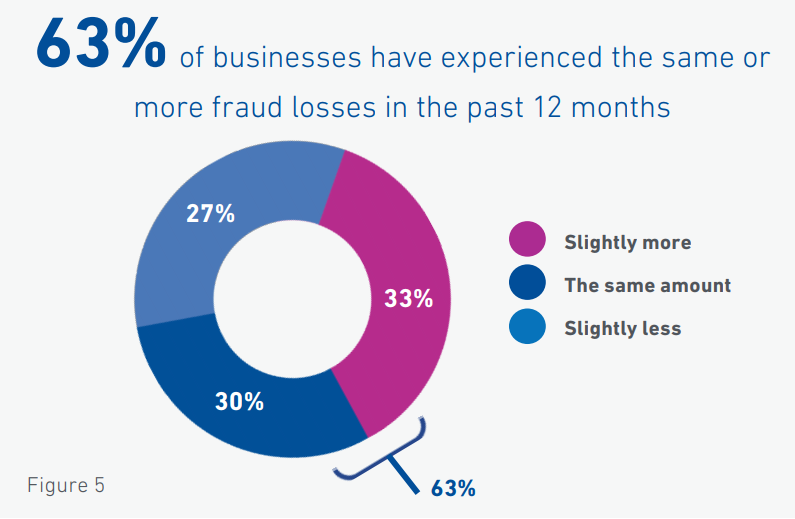 Experian report stats