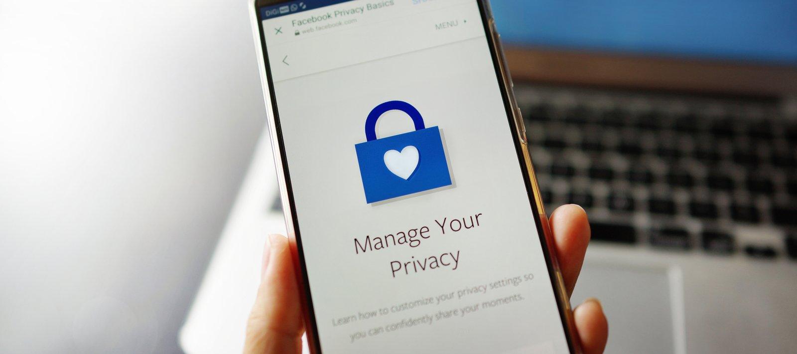 privacy ux