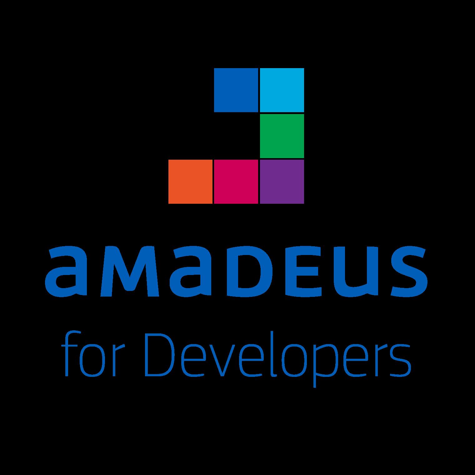 Amadeus for Developers logo