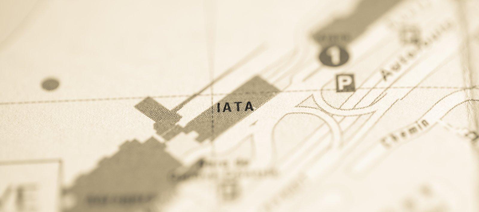 IATA_ticketing