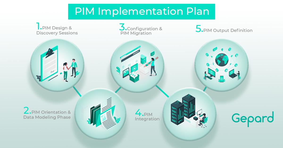 pim implementation plan