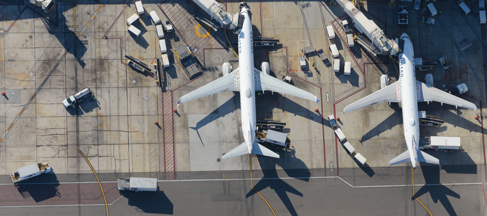 Interline flight