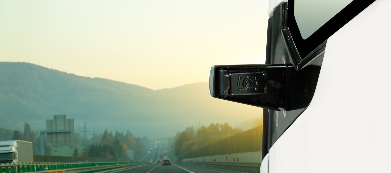 truck safety technology